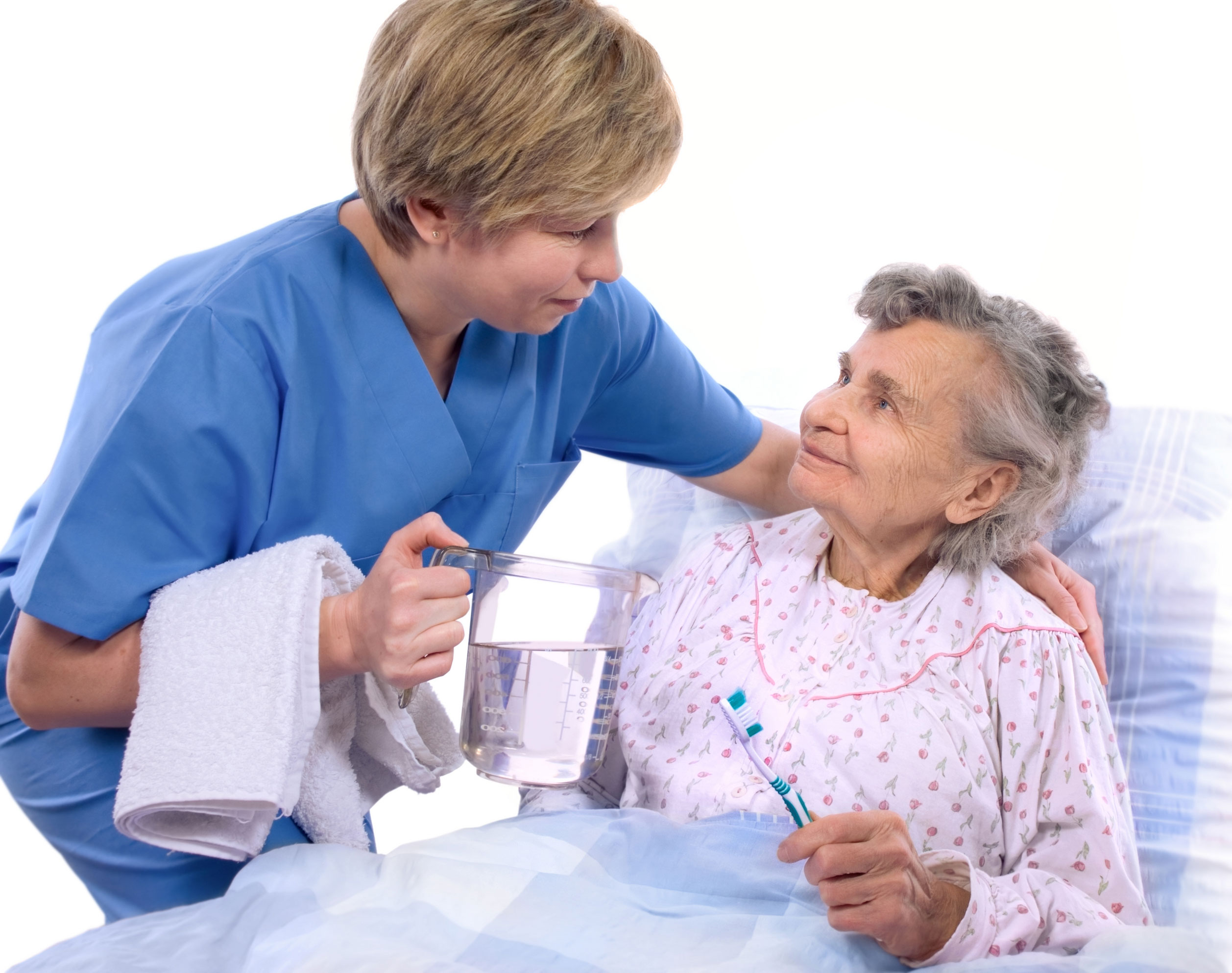 We Care Home Health Services Calgary