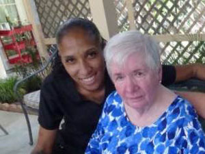 A-1 Home Care Success Stories December 2014