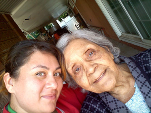 A-1 Home Care Success Stories January 2015