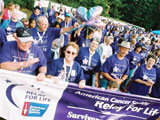 A-1 Home Care Relay for Life Huntington Beach