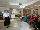 A-1 Home Care Events 10