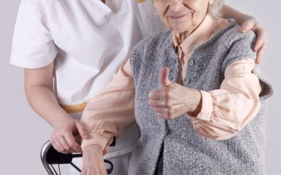 Spinal Cord Care with A-1 Home Care