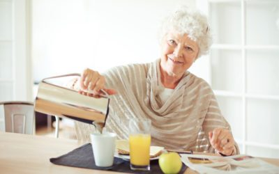 Senior Nutrition: Healthy Eating Tips for the Elderly