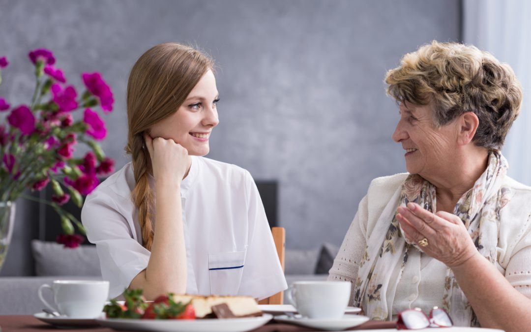 What to Look Out For When Hiring a Home Care Agency