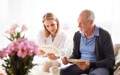 Natural Treatment for Depression and Companionship for Elderly and Seniors
