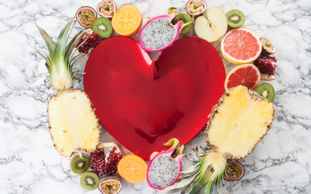 5 Foods to Eat for Boosting Heart Health