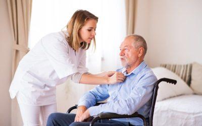 Brain Injury Care Solutions Improve Elder Health