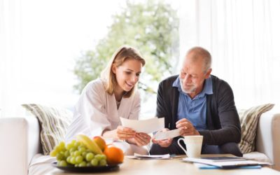 Anaheim Hills In-Home Care: Warning Signs of Parkinson's Disease