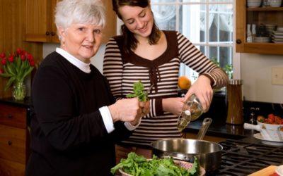 Reasons to Try Mediterranean Diet