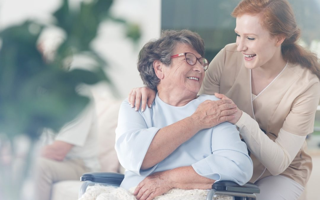 Surround Your Elderly Loved Ones with Quality Dementia Care