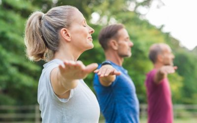 Top Exercises that Provide Relief to Patients Diagnosed with COPD