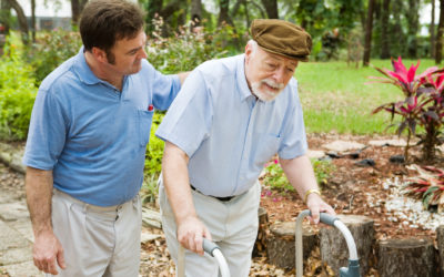 What to Do When Your Parents Show Signs of Caregiver Burnout