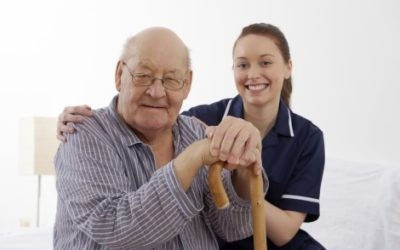 Affordable COPD Care services Soothe Seniors