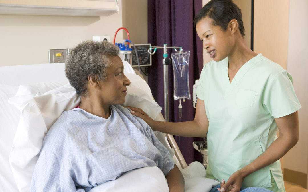 Reliable Care Providers in Both Home and Hospital Settings
