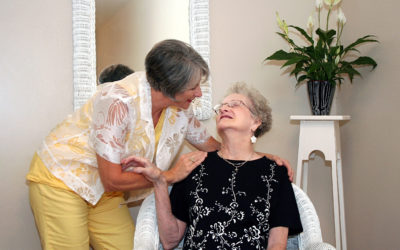 What is Elder Law, and how we can help?