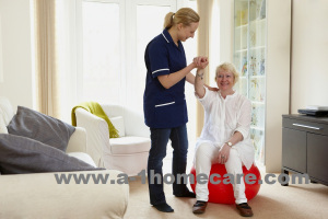 Best Exercise To Improve Balance for Seniors