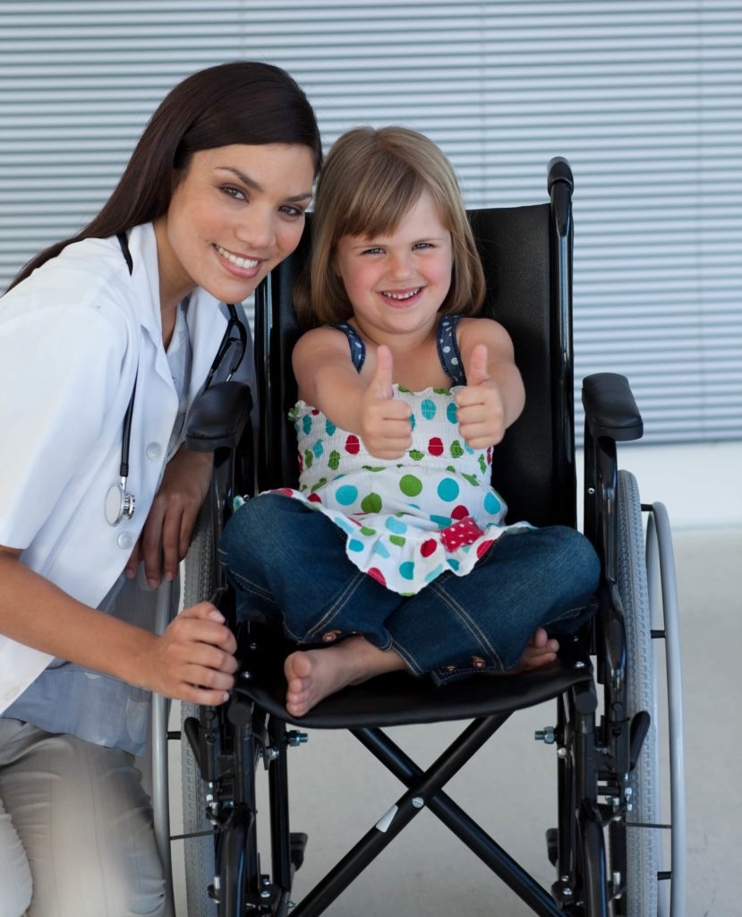 Child-Nurse-Aide