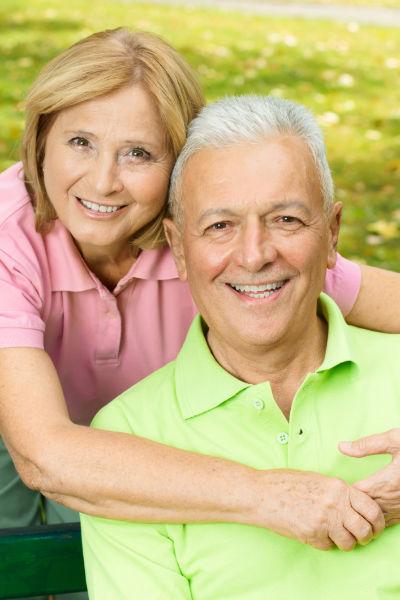 Brain Injury Care Options Improve Elder Health