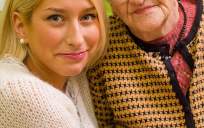 Caregivers Relieve In-Home Elders With Arthritis