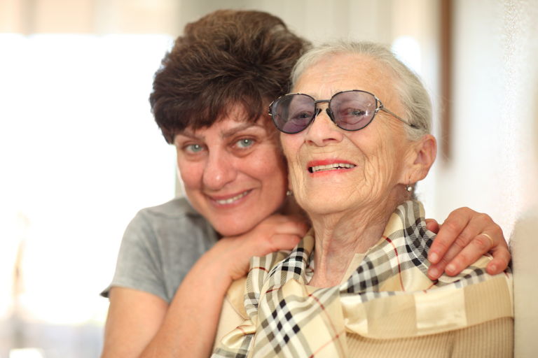 Heart Disease Care Provided In The Home For Seniors